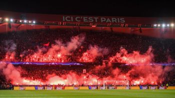 Inca o problema majora pentru PSG dupa eliminarea din Liga Campionilor! Anuntul facut de UEFA dupa partida cu Real Madrid