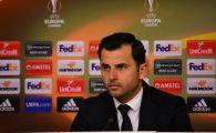 """Dica, ATACAT dur pentru tactica de la Steaua: """"Sa joci asa e cea mai mare prostie! Steaua a avut mare noroc in tur!"""""""