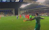 Surpriza URIASA! Cu cine a semnat Calintaru, jucatorul care i-a PASAT LA PENALTY lui Nita in meciul cu Steaua