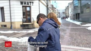 Vedetele Craiovei au primit COVRIGI de la fane de 8 martie! Super imagini