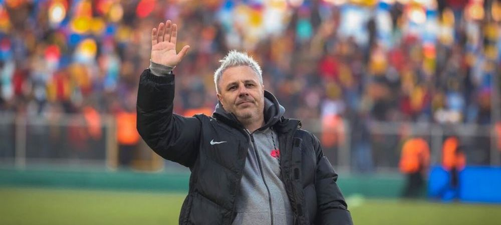 "Sumudica viseaza la revenirea in Liga 1 si sa se lupte cu FCSB: ""Dinamo va mai lua campionatul atunci cand o voi antrena eu!"""