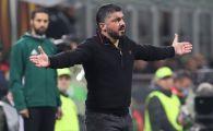 "AC Milan nu renunta dupa infrangerea cu Arsenal: ""Trebuie sa CREDEM!"" Ce a declarat Gattuso dupa partida"