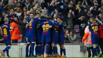 Umbra lui Mourinho la Barcelona! Vrea una dintre vedetele sezonului. Cu ce salariu URIAS il atrage la United