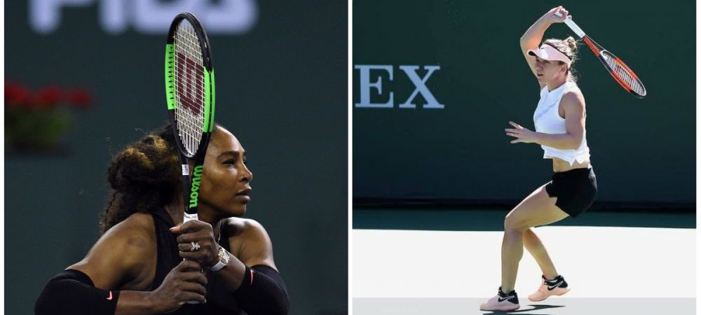 "INDIAN WELLS // Serena Williams a impresionat-o pe Simona dupa prima victoria dupa 14 luni: ""Sunt sigura ca vrea sa castige titluri!"" Ce a spus despre accidentarea ei"