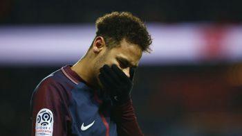 PSG i-a stabilit PRETUL lui Neymar! Suma halucinanta pe care o cer seicii pentru brazilian