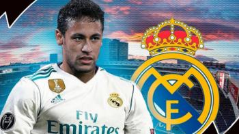 """Spaniolii detoneaza o noua bomba: """"Real si Neymar s-au intalnit deja"""". PSG a aflat si i-a fixat un pret de transfer de-a dreptul nebunesc"""