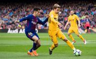 Trei pe unul! Barcelona si-a stabilit prioritatile pentru la vara: pe cine vinde pentru a-l putea cumpara pe Griezmann