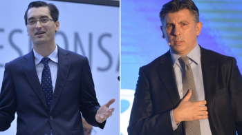 """Primul patron din Liga I tentat sa mearga pe mana lui Burleanu la alegeri: """"Ne-am intalnit si cu Lupescu. Nu vrem sa schimbam modul de lucru"""""""