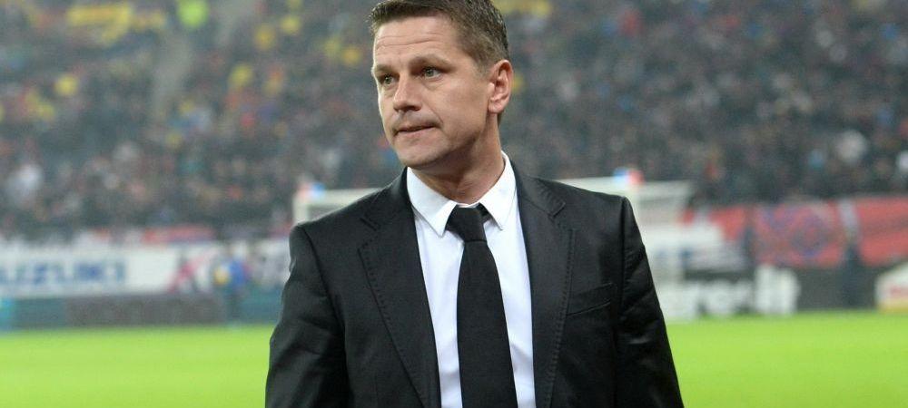 """E trist cand pierzi in ultimul minut!"" SURPRIZA | Stoican sare in apararea lui Petrescu: ""Sa ne lase mai usor si arbitrii! Prea usor ne trimit in tribune!"""