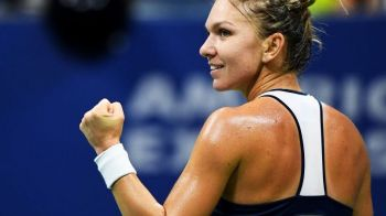 Simona Halep, adversar surpriza la Indian Wells! Va juca pentru prima data impotriva ei: a intrat in turneu gratie unui wild-card