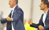 """Stelistii, reactie DURA dupa acuzatiile de la Cluj: """"Petrescu a injurat arbitrii de morti! Asa ceva nu se poate permite!"""" Dica, ironic: """"Da, am o legatura cu arbitrul de la CFR-Iasi!"""""""