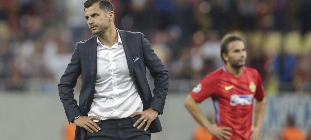 """Cristi Tanase s-a accidentat, dar Dica pregateste ARMA SECRETA pentru derby-ul cu Viitorul: """"Se antreneaza cu noi de o saptamana!"""" Revenire de ultim moment la Steaua"""