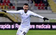 """A venit de 4 meciuri in Liga I, a marcat 3 goluri, iar acum se pregateste sa fie cumparat: """"Costa 300.000 euro"""""""