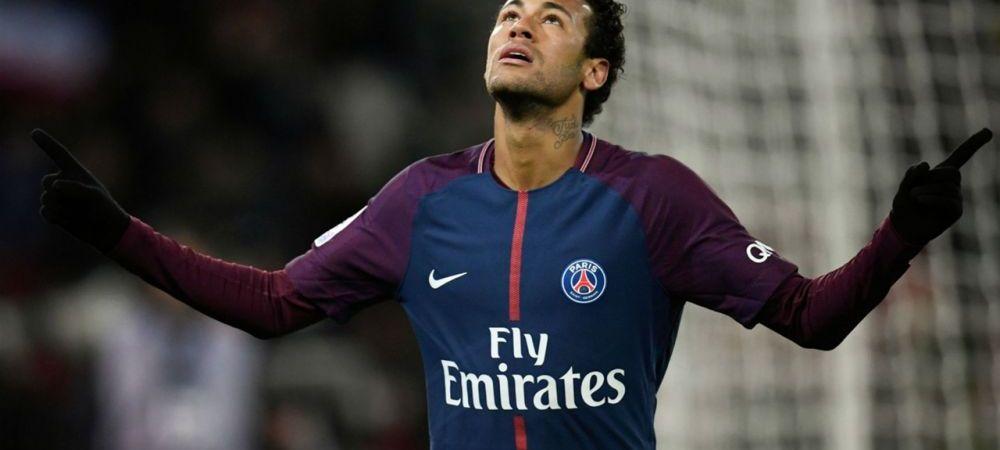 """Neymar si-a anuntat plecarea de la PSG: """"Nu vrea sa se intoarca, e decizia finala!"""" Unde poate ajunge cel mai scump jucator al planetei"""