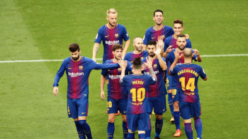 OFICIAL   Primul transfer al verii realizat de Barcelona! Anuntul facut pe site-ul oficial: va semna imediat ce se deschide fereastra de mercato