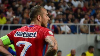 "Becali a anuntat transferul lui Alibec: ""O sa vedeti ca pleaca in vara!"" Suma pe care Steaua o poate obtine"