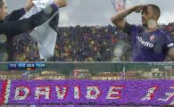 Astori a vegheat asupra lor! Fiorentina, victorie la primul meci fara capitanul ei, cu gol marcat chiar de inlocuitorul sau in defensiva