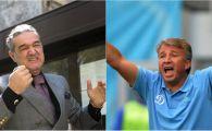 """Petrescu, antrenor la Steaua?! """"Ar pleca in secunda 2"""", spune Muresan. De ce nu s-ar intelege cu Becali"""