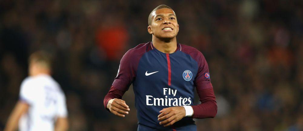 """In vara a ales-o pe PSG, acum face o afirmatie soc! Prima declaratie a lui Mbappe dupa eliminarea cu Real: """"Asta e diferenta"""""""