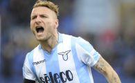 O, Doamne! De unde a scos-o pe-asta?! Immobile a marcat golul sezonului in Serie A in minutul 90+5: VIDEO