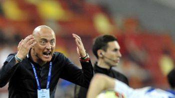 """""""...Fiecare joaca cum vrea"""". Declaratie bizara a lui Leo Grozavu dupa ce ACS Poli a pierdut in minutul 90+3 la Voluntari, din penalty"""
