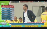"""ASTA NU E FOTBAL! AM CASTIGAT CU NOROC"". Becali, reactie soc dupa Steaua 2-1 Viitorul"