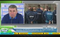 """""""Noi la titlu? Glumiti?"""" Hagi, resemnat dupa meciul cu Steaua: """"Au jucat mai mult fotbal ca noi!"""""""