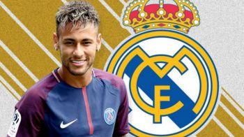 Real Madrid pregateste SACRIFICII pentru transferul lui Neymar! Florentino Perez este gata sa vanda PATRU jucatori ca sa-l aduca pe brazilian