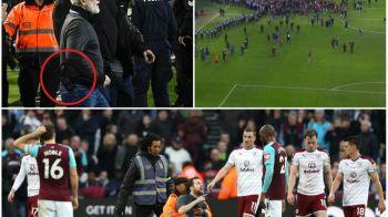 Anunt fara precedent in fotbal dupa incidentele incredibile din weekend! UEFA ameninta cu EXCLUDEREA din cupele europene a echipelor din Anglia, Franta si Grecia