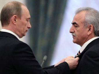Cine e Ivan Savvidis, patronul lui PAOK care a adus pistolul pe teren! Oligarh rus, omul lui Putin in Grecia, interese obscure si conflicte cu UE si NATO!