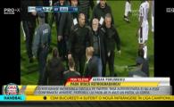 """Porumboiu compara incidentele de la PAOK - AEK cu ce s-a intamplat in Liga 1 in 2012: """"La fel a fost si in Romania cand titlul trebuia sa ajunga la CFR!"""""""
