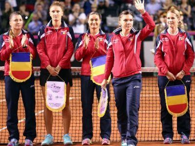 Romania a intrat in TOPUL mondial din tenisul feminin! Doar 4 tari sunt deasupra noastra