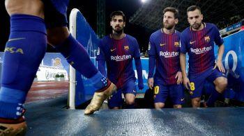 """""""Traiesc un cosmar, mi-e si frica sa ies din casa!"""" Barcelona, """"iad"""" pentru un jucator de zeci de milioane"""