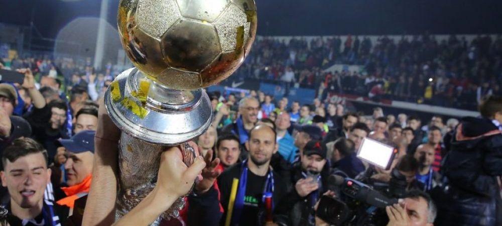 Cine castiga campionatul: organizarea, valoarea jucatorilor sau entuziasmul? Florin Caramavrov despre echipele cu sansele la titlu