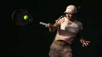 SIMONA HALEP - WANG LA INDIAN WELLS // S-a aflat ora la care se va disputa meciul din optimi! Venus Williams a invins-o pe Serena in 87 de minute, emotii pentru Wozniacki