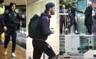 MANCHESTER UNITED - SEVILLA, 21:45, PROTV | Alerta cu BOMBA langa hotelul milionarilor lui Mourinho! Ibra revine dupa accidentare, Carrick se RETRAGE!