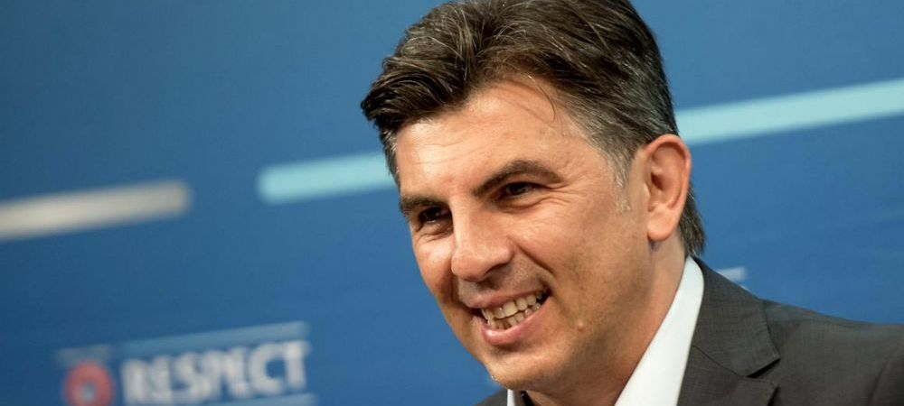 """Burleanu, atac direct la Lupescu: """"A dat firmelor sale 300.000 de euro din banii FRF si i-a facut program electoral lui M.Sandu"""""""
