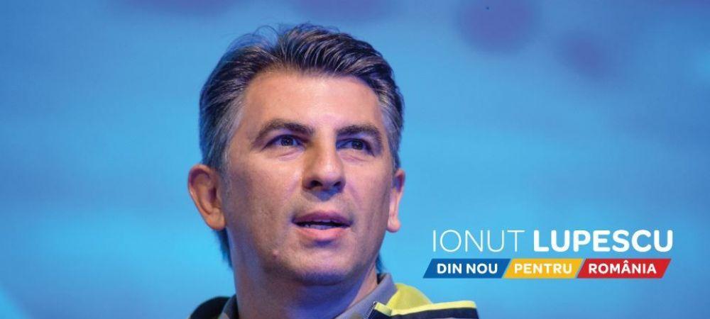 "OFICIAL! Ionut Lupescu si-a depus candidatura la sefia FRF: ""Stiam ca voi fi jignit si atacat!"""