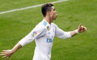 """Cristiano Ronaldo a dat marea LOVITURA: """"Va avea acelasi salariu ca Messi!"""" Anuntul facut ASTAZI de catalani"""