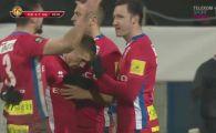 Botosani 3-2 CSM Iasi! Botosani se califica dupa un meci nebun: primul gol, marcat in minutul 89! Toate echipele calificate in semifinalele Cupei