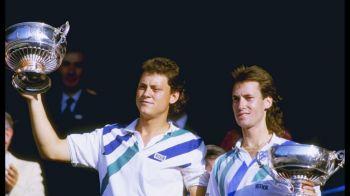 Tragedie in lumea tenisului: Ken Flach, fost numar 1 mondial de dublu si castigator US Open, Wimbledon si Roland Garros, a murit la 54 de ani
