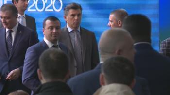 Raspunsul de ultima ora al lui Lupescu dupa ce Burleanu l-a acuzat ca a SIFONAT din banii FRF