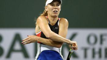 SIMONA HALEP LA INDIAN WELLS // Surpriza uriasa ce a avut loc azi-noapte! Wozniacki a fost eliminata iar Simona va ramane numarul 1 mondial si dupa turneul de la Miami