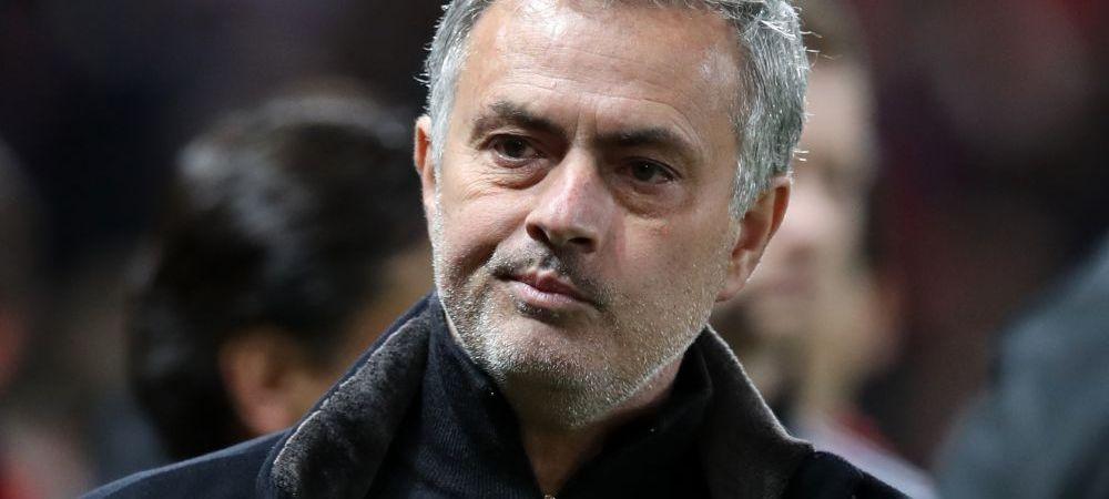 """Mourinho i-a SCOS DIN SARITE pe fanii lui Man United dupa ELIMINAREA din Liga Campionilor! Ce a putut sa spuna dupa meci: """"Nu e nimic nou!"""""""