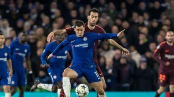 "BARCELONA - CHELSEA // Catalanii n-au mai invins-o de 13 ani pe Chelsea pe propriul teren! Conte: ""Hazard mai are pana sa fie ca Iniesta"""