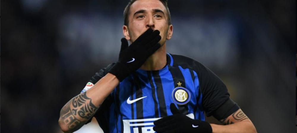 INCREDIBIL! Dinamo a refuzat un jucator care costa acum ZECI de milioane si e titular la Inter! Teapa uriasa a fost dezvaluita azi