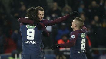 """A contactat-o pe Barca!"" Un jucator de la PSG este DISPERAT sa ajunga pe Camp Nou! Anuntul facut de L'Equipe"