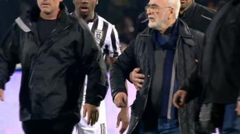 """""""S-a terminat, nu voi regreta nimic! ESTI UN OM MORT!"""" Dialogul socant dintre patronul lui PAOK si arbitrul meciului cu AEK a fost dezvaluit"""