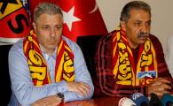 """""""Sumi, stai cuminte!"""" Baskanul lui Kayseri """"s-a luat"""" de antrenor dupa numeroasele iesiri de pe margine. Ce i-a transmis"""