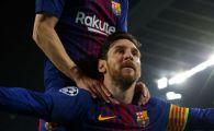 REZUMATE VIDEO // Barca, in sferturi dupa 3-0 cu Chelsea! Seara fenomenala a lui Messi: doua goluri si un assist! Bayern, 8-1 la general cu Besiktas!